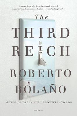 Third Reich by Roberto Bolano