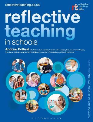 Reflective Teaching in Schools by Professor Andrew Pollard