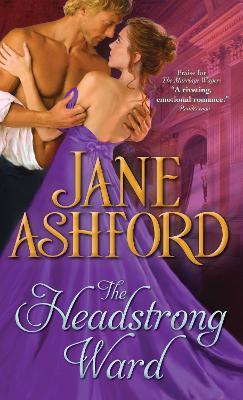Headstrong Ward book