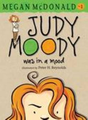 Jm Bk 1: Judy Moody by Megan McDonald