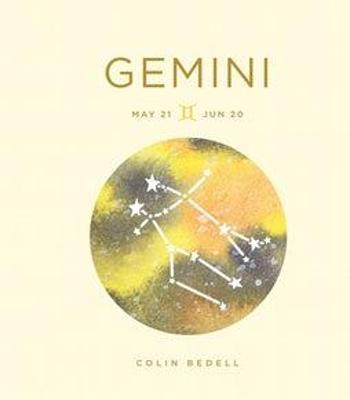 Zodiac Signs: Gemini book