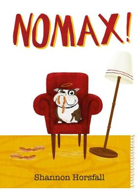 NoMax! by Shannon Horsfall