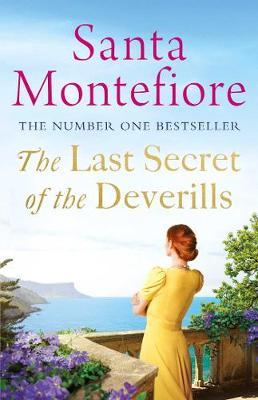 The Last Secret of the Deverills by Santa Montefiore