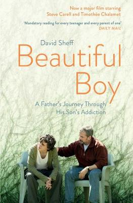 Beautiful Boy: A Father's Journey Through His Son's  Addiction by David Sheff