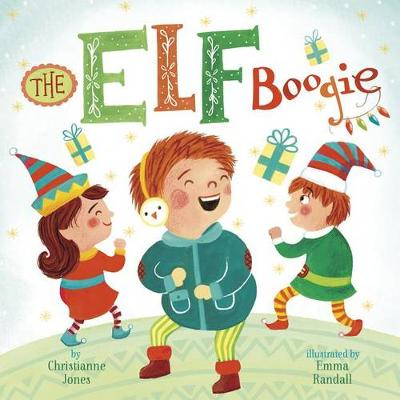 Elf Boogie by ,Christianne,C. Jones