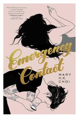 Emergency Contact book