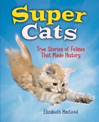 Super Cats book