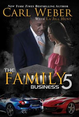 The Family Business 5: A Family Business Novel book