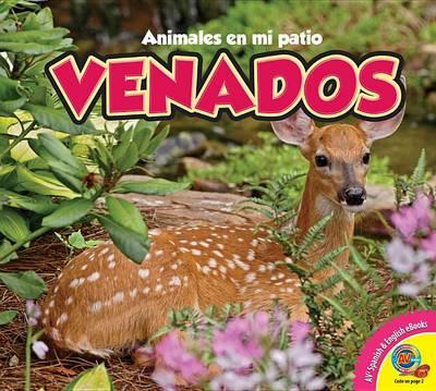Deer Venados by Jordan McGill