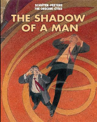 The Shadow of a Man book