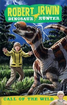 Robert Irwin Dinosaur Hunter 5 by Robert Irwin