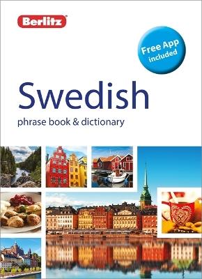 Berlitz Phrase Book & Dictionary Swedish by Berlitz