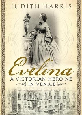 Evelina by Judith Harris