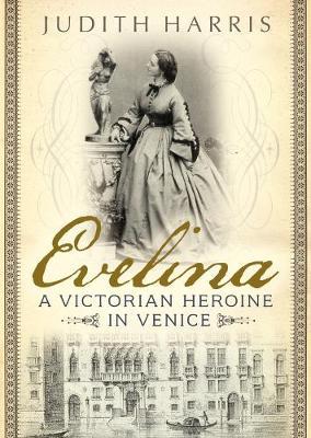 Evelina by Judith Harris