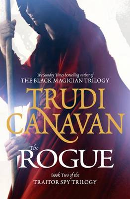 The Rogue by Trudi Canavan