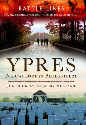 Battle Lines: Ypres book