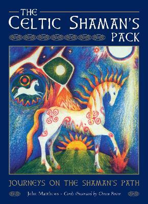 The Celtic Shaman's Pack by John Matthews