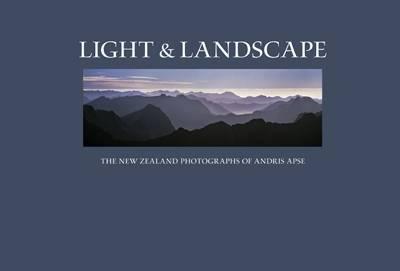 Light & Landscape by Andris Apse
