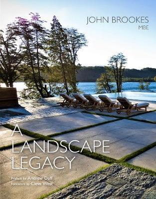 A Landscape Legacy by J. Brookes