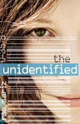 Unidentified book