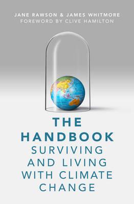 The Handbook by Jane Rawson