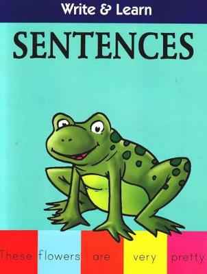 Sentences by B Jain Publishing