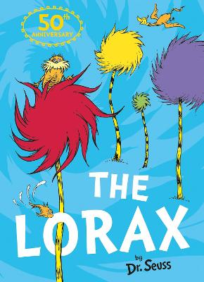 Lorax by Dr. Seuss