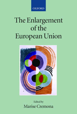 Enlargement of the European Union book