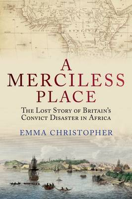 Merciless Place by Emma Christopher