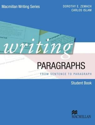 Writing Paragraphs by Carlos Islam
