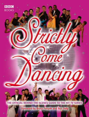 Strictly Come Dancing by Tess Daly