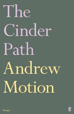 Cinder Path book