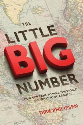 Little Big Number book