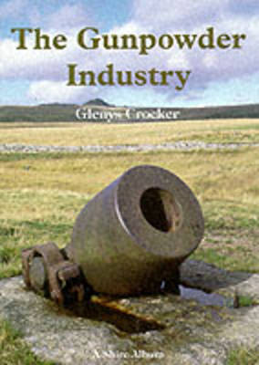 Gunpowder Industry book