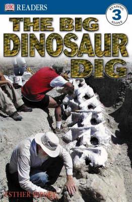 The Big Dinosaur Dig by DK