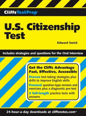 U.S. Citizenship Test book