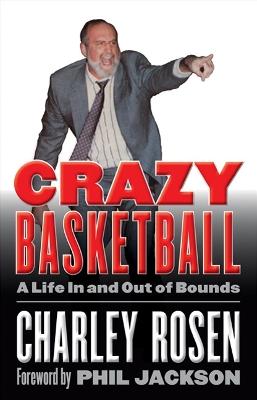 Crazy Basketball book