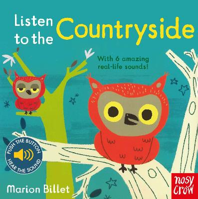 Listen to the Countryside by Marion Billet