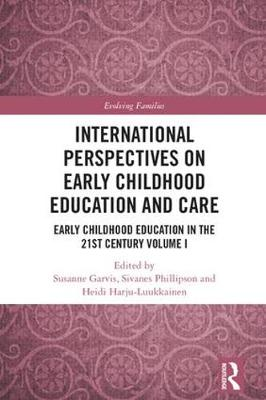 International Perspectives on Early Childhood Education and Care by Susanne Garvis