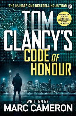 Tom Clancy's Code of Honour book