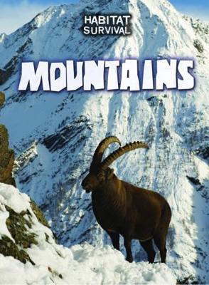 Mountains by Melanie Waldron