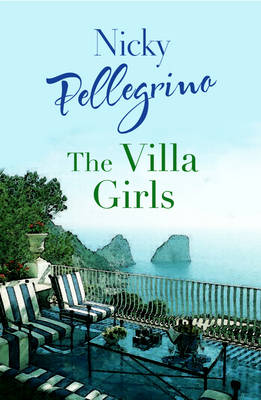 The Villa Girls by Nicky Pellegrino
