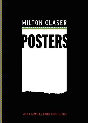 Milton Glaser Posters by Milton Glaser
