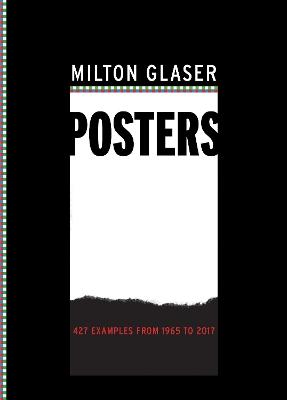 Milton Glaser Posters by Milton Glaser