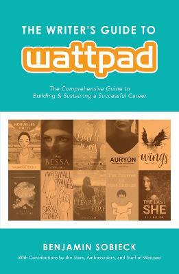 Writer's Guide to Wattpad book
