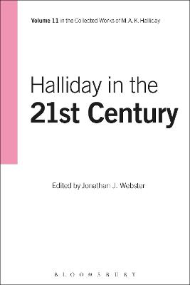 Halliday in the 21st Century book