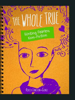 Whole Truth by Nadia Higgins
