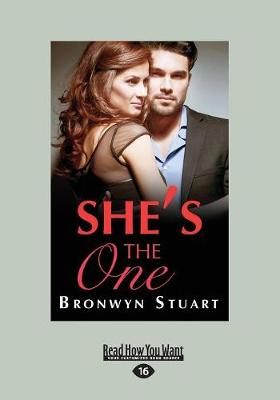She's the One by Bronwyn Stuart