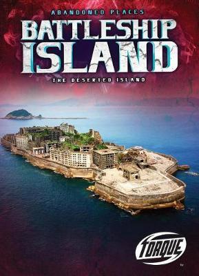 Battleship Island by Lisa Owings