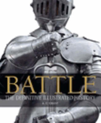 Battle by R. G. Grant
